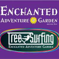 Enchanted Adventure Garden Logo