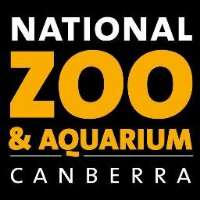 National Zoo and Aquarium Logo