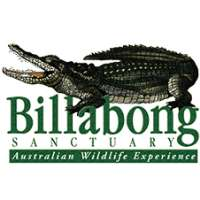 Billabong Sanctuary Logo