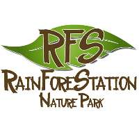 Rainforestation Nature Park Logo