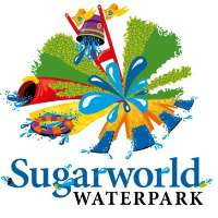 Sugarworld Waterpark Logo