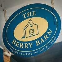 The Berry Barn Logo