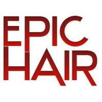 Epic Hair Logo