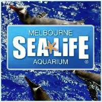 Sea Life Melbourne Aquarium Logo