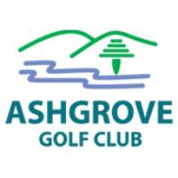 Ashgrove Golf Club Logo