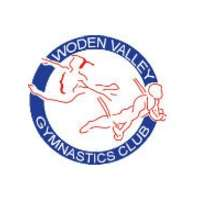 Woden Valley Gymnastics Club Logo