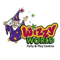 Wizzy World Party and Play Centres Logo