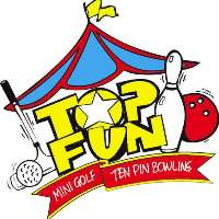 Top Fun Logo