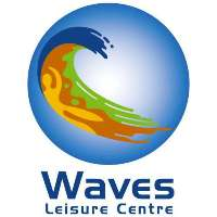 Waves Leisure Centre Logo