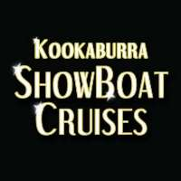 Kookaburra Showboat Cruises Logo