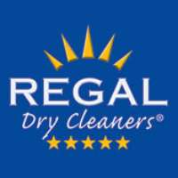 Regal Dry Cleaners Logo