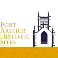 Port Arthur Historic Site Logo