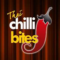 Thai Chilli Bites Logo