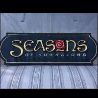 Seasons of Kurrajong Logo