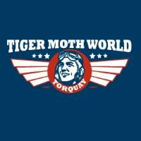 Tiger Moth World Logo