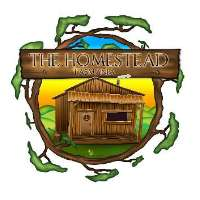 The Homestead Tasmania Logo