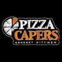 Pizza Capers Neutral Bay Logo