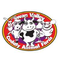 Swan Valley Cuddly Animal Farm Logo