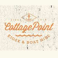 Cottage Point Kiosk Logo