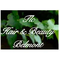 TLC Hair and Beauty Belmont Logo
