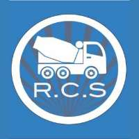 Realistic Concreting Services Logo
