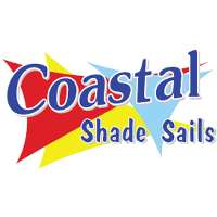 Coastal Shade Sails Logo