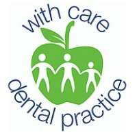 With Care Dental Practice Logo