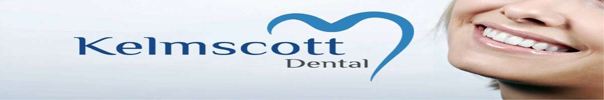 Kelmscott Dental Banner