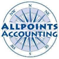 Allpoints Accounting Logo