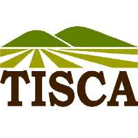 TISCA - Tractor Implement Supply Company of Australia Logo