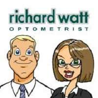 Richard Watt Optometrist Logo
