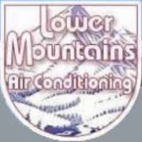 Lower Mountains Air Conditioning Logo