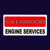 Villawood Engine Services Logo