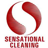 Sensational Cleaning Logo