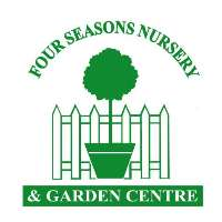 Four Seasons Nursery Logo