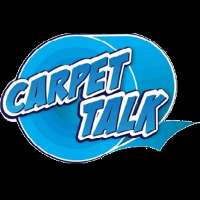 Carpet Talk Logo
