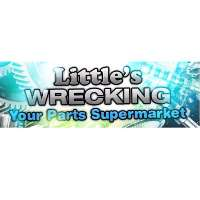 Little's Wrecking Logo