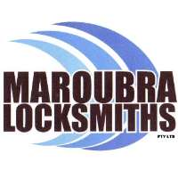 Maroubra Locksmiths Pty Ltd Logo