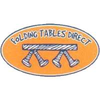 Folding Tables Direct Logo