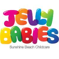 Jelly Babies Logo