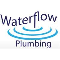 Waterflow Plumbing Logo