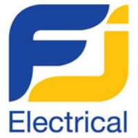 FJ Electrical Logo