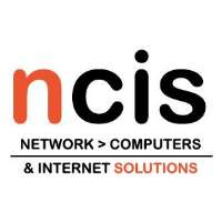 ncis - Network Computer and Internet Solutions Logo