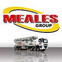 Meales Group Logo