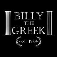 Billy The Greek Logo