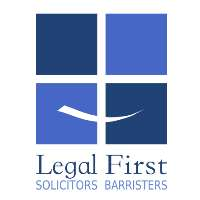 Legal First Solicitors Barristers Logo