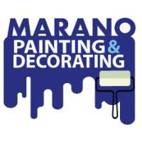 Marano Painting & Decorating Logo
