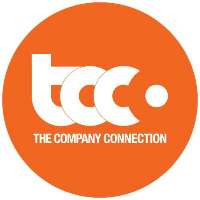 The Company Connection Logo