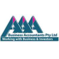 AAA Business Accountants Logo