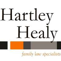Hartley Healy Family Law Specialists Logo
